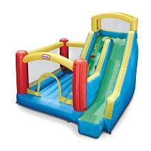 "Little Tikes - Giant Slide Bouncer - MGA Entertainment - Toys""R""Us"