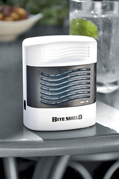 Portable Mosquito Repeller