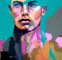 Art by Francoise Nielly