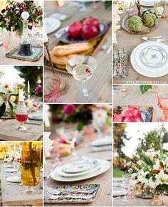 Wonderful Renaissance Wedding Ideas