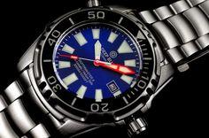 Deep Blue Depthmaster II 3000M