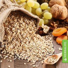 #nutrition  La consommation suffisante de fibres permet de maintenir le bon fonctionnement du système digestif et l'élimination de tous les déchets et des toxines. Pour les femmes il faut consommer 25gr par jour et pour les hommes 38gr par jour.  Sais-tu combien tu consommes ?