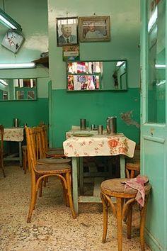 ...e una bella pitturata alle pareti? @Giulia & Tequila