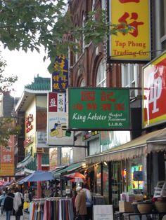 Chinatown, Toronto #TravelWithTrip #TwT