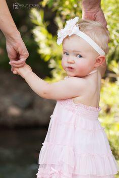 Holly Strebel Photography- Newborn Children's Family Maternity Photographer Golden CO Arvada CO: Ashlynn is ONE! - Golden, Colorado Family Photographer