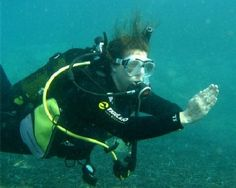 Discover Scuba Introductory Quarry Dive - Wales If yoursquo