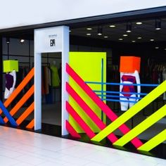 Building Store Turkish - Neon6