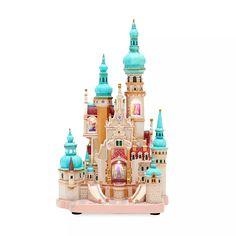 Rapunzel Castle Light-Up Figurine – Tangled – Disney Castle Collection – Limited Release | shopDisney