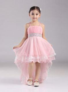 Las 32 Mejores Imágenes De Vestidos Modernos Para Niñas