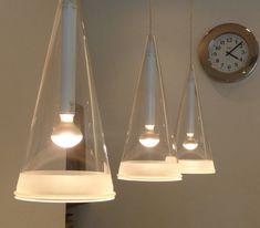 ★世界に誇る名作!デンマークのルイスポールセン社とイタリア・フロス社のインテリア照明♪♪ : PLEJOUR Interior Lighting, Lighting Design, Bamboo Light, Home Desk, Candle Lanterns, Outdoor Life, Lamp Light, Ceiling Lights, Modern
