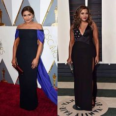 Mindy Kaling Oscars so gorgeous