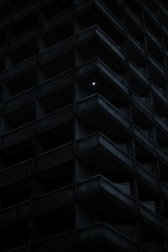 Arquitecturas / Penumbras