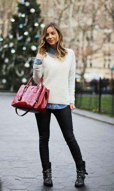 Site Moda It: inverno, bota, boots