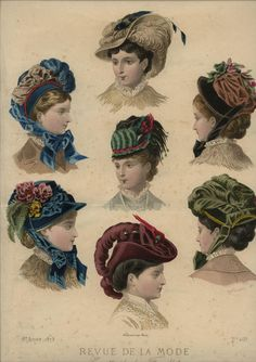 1879 fashion engraving
