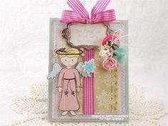Created using Emma and Christmas Blessings stamp sets from www.papersweeties.com