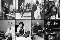 Can you name these innovators& game changers?  Today, this source NYTimes article offers that big ideas American thinking is waning.