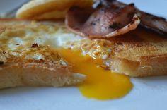 Popeye breakfast
