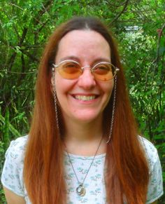 Meet Author Juli D. Revezzo