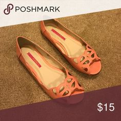 Women's shoes C-Label brand. Bought from a cute boho boutique, size 6, NEVER WORN, NWOT Shoes Flats & Loafers