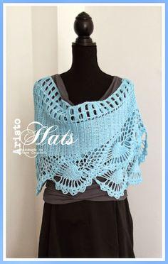 José Crochet: crochet with beads