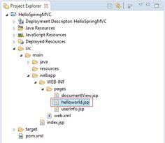 Spring MVC Tutorial for Beginners Java Programming Language, Programming Languages, Spring Bean, Spring Framework, Spring Tutorial, Java Tutorial, Prefixes, Hello Spring