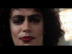 "TRHPS ""Sweet Transvestite"" Tim Curry Love"
