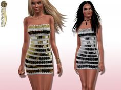 TSR - The Sims Resource - Over 913,000 FREE downloads for The Sims 3, 2 and 1
