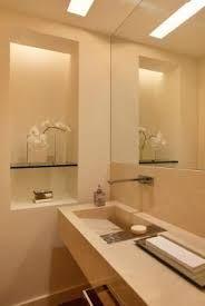 Resultado de imagem para torneira na parede lavabo
