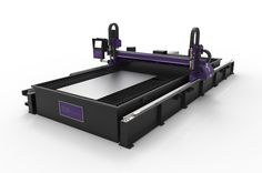 HORNET XD plama and oxy-fuel cutting machine with AeroCLEAN table