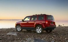 2014 Jeep Patriot Recall #Recall