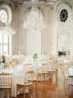 Tablescape | Vienna, Austria Wedding Destination Wedding Locations, Wedding Places, Wedding Venues, Wedding Destinations, Magical Wedding, Elegant Wedding, Luxury Wedding, Dream Wedding, Vintage Wedding Photography
