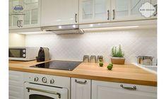 kafle ceramiczne dekoracyjna biala mozaika arabeska