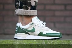 Nike Air Odyssey 'First Green' (Air Max 1 OG) post image
