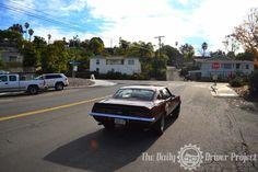Street Spot: Driving in Circles Camaro