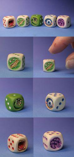 """""""dice monster""""的图片搜索结果"""