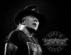 Guns N' Roses > Media