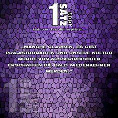 #MANCHE #GLAUBEN #ES #GIBT #PRÄ #ASTRONAUTIK #UND #UNSERE #KULTUR #WURDE #VON #AUSSERIRDISCHEN #ERSCHAFFEN #DIE #BALD #  Bisher keine Bewertungen Bewerte diesen BildsatzBild/Motiv/Objekt           Farbe/Effekt/Verlauf           Satz/Sinn/Wert           Rechtschreibung           Satz passt zu Bild           Gesamteindruck 012345678910   http://bit.ly/1TQgAQJ