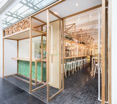 Imagen 2 de 14 de la galería de BAOBAO / Linehouse. Fotografía de Dirk Weiblen