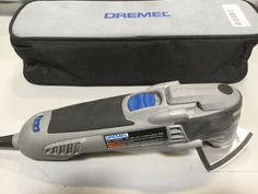 DREMEL MM40 MULTI- MAX OSCILLATING TOOL