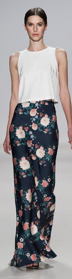 Fall 2015 Ready-to-Wear Erin Fetherston