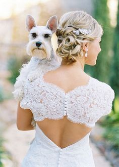 11 Reasons Women Who Love Dogs Make the BEST Wives
