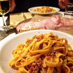 Risultati immagini per Bologna - Festival francescano con panini alla mortadella e tagliatelle al ragù