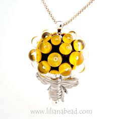 Honey Berry - custom order - by Liliana Glenn