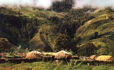 West Papua - West Irian Jaya Tourism