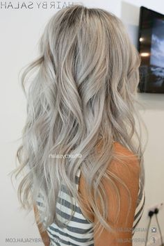 35 Ash Blonde Hair Color Ideas You Will Love, Our best scope of fiery remains blonde hair hues! Both complimenting and pardoning, fiery remains blonde hair color is perfect for decreasing warmth a…, Ash Blonde Hair Source by latesthaircolor Platinum Blonde Hair Color, Ombre Hair Color, Hair Color Balayage, Blonde Color, Cool Hair Color, Blonde Balayage, Ash Blonde Hair With Highlights, Cool Ash Blonde, Balayage Highlights