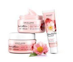Love Nature Wild Rose - huidverzorging voor de droge huid. #oriflame