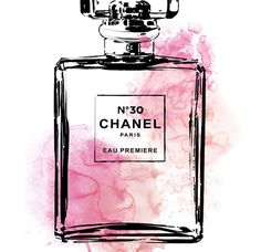 36 Ideas For Fashion Wallpaper Iphone Chanel Perfume Bottles Perfume Chanel, Coco Chanel Parfum, Pink Perfume, Chanel Wall Art, Chanel Decor, Chanel Poster, Chanel Print, Vogue Tumblr, Posters Tumblr