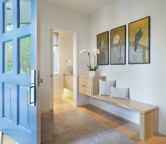 Inside Rowland and Broughton's Own West End Dream Home   Home & Real Estate   Aspen Sojourner