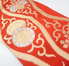Yusoku Monyo (pattern for nobles), is the traditional kimono pattern, which originally came from China and evolved in Japan. The kimono pattern was only used for high grade nobles including the imperial family in Heian era.