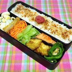 イメージ0 - 今日のお弁当の画像 - 不眠はつらいよ - Yahoo!ブログ